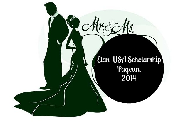 mr and ms pageant logo